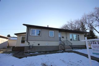 Photo 1: 5007 123 Avenue in Edmonton: Zone 06 House for sale : MLS®# E4180085