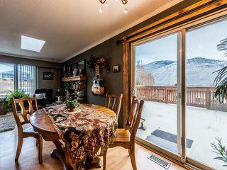 Photo 10: 833 ALPINE TERRACE in Kamloops: Westsyde House for sale : MLS®# 154613