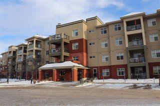 Photo 1: 133 7825 71 Street in Edmonton: Zone 17 Condo for sale : MLS®# E4182963