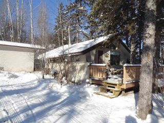 Photo 1: 6309 Shedden Drive: Rural Lac Ste. Anne County House for sale : MLS®# E4186312