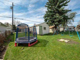 Photo 18: 11310 96 Street in Edmonton: Zone 05 House for sale : MLS®# E4187300