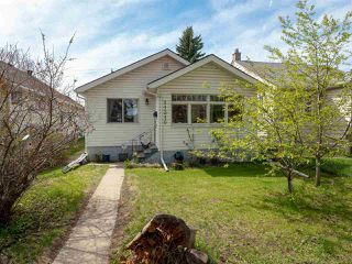 Photo 1: 11310 96 Street in Edmonton: Zone 05 House for sale : MLS®# E4187300