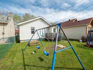 Photo 19: 11310 96 Street in Edmonton: Zone 05 House for sale : MLS®# E4187300