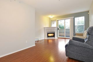 "Photo 6: 102 1558 GRANT Avenue in Port Coquitlam: Glenwood PQ Condo for sale in ""GRANT GARDENS"" : MLS®# R2444308"