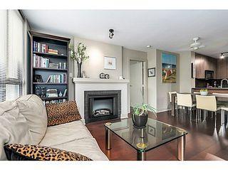 Photo 1: 305 2036 10TH Ave W: Kitsilano Home for sale ()  : MLS®# V1079630