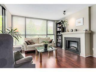 Photo 4: 305 2036 10TH Ave W: Kitsilano Home for sale ()  : MLS®# V1079630