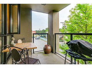 Photo 14: 305 2036 10TH Ave W: Kitsilano Home for sale ()  : MLS®# V1079630