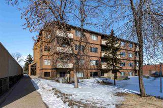 Photo 17: 205 14916 26 Street NW in Edmonton: Zone 35 Condo for sale : MLS®# E4192395
