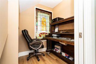 Photo 11: 182 Lyndale Drive in Winnipeg: Norwood Flats Residential for sale (2B)  : MLS®# 202006548