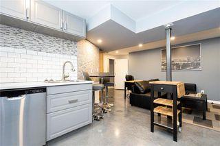 Photo 24: 182 Lyndale Drive in Winnipeg: Norwood Flats Residential for sale (2B)  : MLS®# 202006548