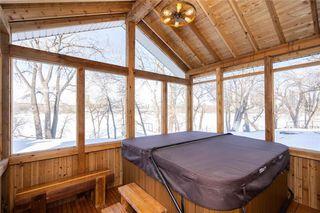 Photo 29: 182 Lyndale Drive in Winnipeg: Norwood Flats Residential for sale (2B)  : MLS®# 202006548