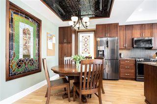 Photo 5: 182 Lyndale Drive in Winnipeg: Norwood Flats Residential for sale (2B)  : MLS®# 202006548