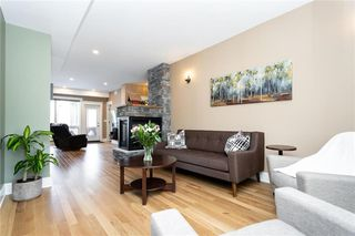 Photo 4: 182 Lyndale Drive in Winnipeg: Norwood Flats Residential for sale (2B)  : MLS®# 202006548