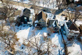 Photo 33: 182 Lyndale Drive in Winnipeg: Norwood Flats Residential for sale (2B)  : MLS®# 202006548