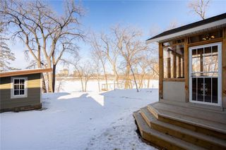 Photo 30: 182 Lyndale Drive in Winnipeg: Norwood Flats Residential for sale (2B)  : MLS®# 202006548