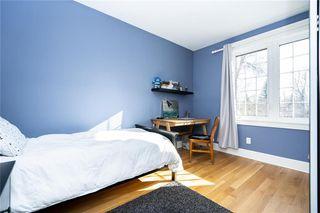 Photo 18: 182 Lyndale Drive in Winnipeg: Norwood Flats Residential for sale (2B)  : MLS®# 202006548