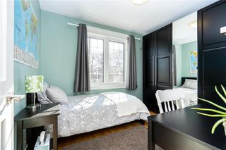 Photo 17: 182 Lyndale Drive in Winnipeg: Norwood Flats Residential for sale (2B)  : MLS®# 202006548