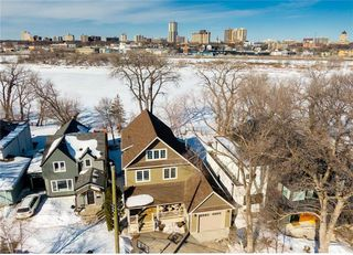 Photo 32: 182 Lyndale Drive in Winnipeg: Norwood Flats Residential for sale (2B)  : MLS®# 202006548