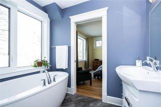 Photo 15: 182 Lyndale Drive in Winnipeg: Norwood Flats Residential for sale (2B)  : MLS®# 202006548