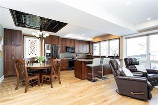 Photo 6: 182 Lyndale Drive in Winnipeg: Norwood Flats Residential for sale (2B)  : MLS®# 202006548