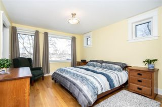 Photo 12: 182 Lyndale Drive in Winnipeg: Norwood Flats Residential for sale (2B)  : MLS®# 202006548