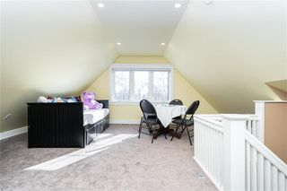 Photo 21: 182 Lyndale Drive in Winnipeg: Norwood Flats Residential for sale (2B)  : MLS®# 202006548