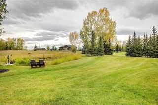 Photo 29: 83 WESTVIEW Estates in Rural Rocky View County: Rural Rocky View MD Detached for sale : MLS®# C4292616