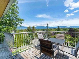 Photo 10: 3626 QUESNEL DRIVE in Vancouver: Arbutus House for sale (Vancouver West)  : MLS®# R2372113