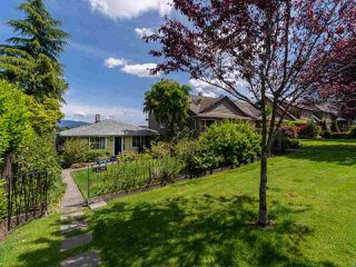 Photo 4: 3626 QUESNEL DRIVE in Vancouver: Arbutus House for sale (Vancouver West)  : MLS®# R2372113