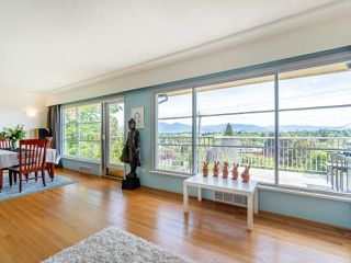 Photo 8: 3626 QUESNEL DRIVE in Vancouver: Arbutus House for sale (Vancouver West)  : MLS®# R2372113