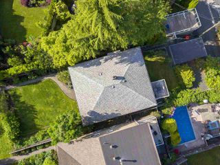 Photo 20: 3626 QUESNEL DRIVE in Vancouver: Arbutus House for sale (Vancouver West)  : MLS®# R2372113