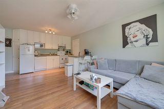 Photo 14: 10 10812 115 Street NW in Edmonton: Zone 08 Condo for sale : MLS®# E4199389