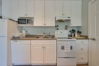Photo 11: 10 10812 115 Street NW in Edmonton: Zone 08 Condo for sale : MLS®# E4199389