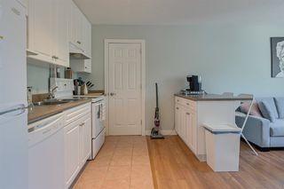 Photo 9: 10 10812 115 Street NW in Edmonton: Zone 08 Condo for sale : MLS®# E4199389