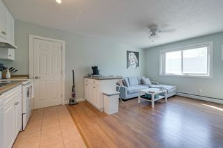 Photo 10: 10 10812 115 Street NW in Edmonton: Zone 08 Condo for sale : MLS®# E4199389