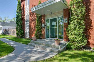Photo 22: 10 10812 115 Street NW in Edmonton: Zone 08 Condo for sale : MLS®# E4199389