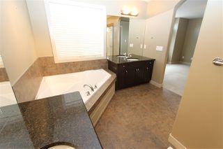 Photo 11: 6 1901 126 Street in Edmonton: Zone 55 House Half Duplex for sale : MLS®# E4203765
