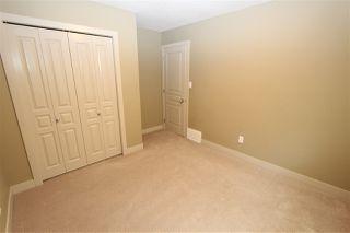 Photo 14: 6 1901 126 Street in Edmonton: Zone 55 House Half Duplex for sale : MLS®# E4203765