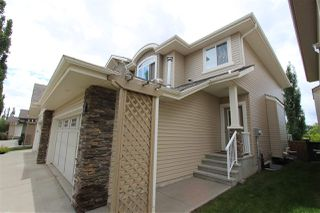Photo 21: 6 1901 126 Street in Edmonton: Zone 55 House Half Duplex for sale : MLS®# E4203765
