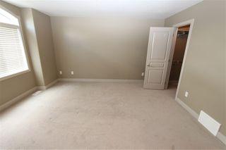 Photo 8: 6 1901 126 Street in Edmonton: Zone 55 House Half Duplex for sale : MLS®# E4203765