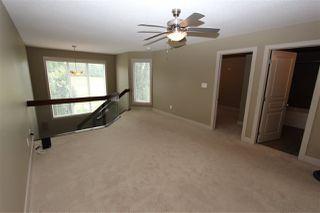Photo 13: 6 1901 126 Street in Edmonton: Zone 55 House Half Duplex for sale : MLS®# E4203765