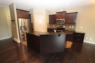 Photo 3: 6 1901 126 Street in Edmonton: Zone 55 House Half Duplex for sale : MLS®# E4203765