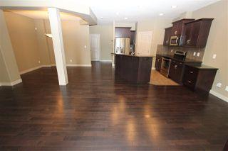 Photo 18: 6 1901 126 Street in Edmonton: Zone 55 House Half Duplex for sale : MLS®# E4203765