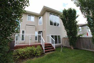 Photo 12: 6 1901 126 Street in Edmonton: Zone 55 House Half Duplex for sale : MLS®# E4203765