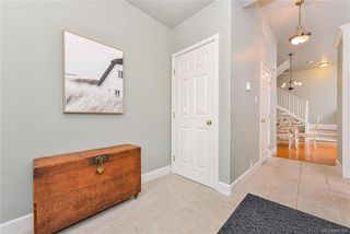 Photo 21: 4 914 St. Charles St in Victoria: Vi Rockland Row/Townhouse for sale : MLS®# 845160