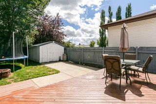 Photo 27: 104 JEFFERSON Road in Edmonton: Zone 29 House for sale : MLS®# E4207574
