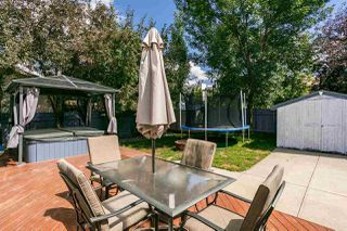 Photo 28: 104 JEFFERSON Road in Edmonton: Zone 29 House for sale : MLS®# E4207574
