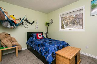 Photo 16: 104 JEFFERSON Road in Edmonton: Zone 29 House for sale : MLS®# E4207574
