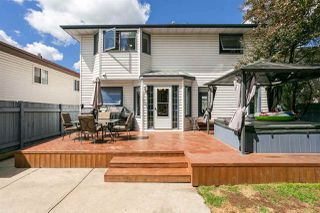 Photo 26: 104 JEFFERSON Road in Edmonton: Zone 29 House for sale : MLS®# E4207574