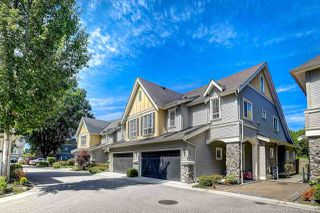 Photo 3: 17 7171 STEVESTON Highway in Richmond: Broadmoor Townhouse for sale : MLS®# R2485017
